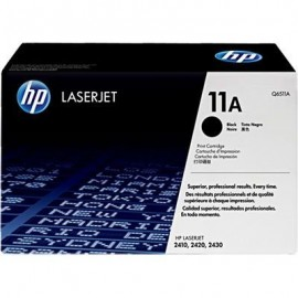 HP Toner 11A- Q6511A Black